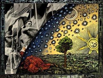 Парад физкультурников: астро-красота, 25 сентября – 1 октября