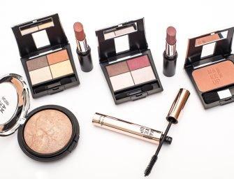 Осенняя коллекция Bohemian, Make Up Factory: свотчи и отзывы