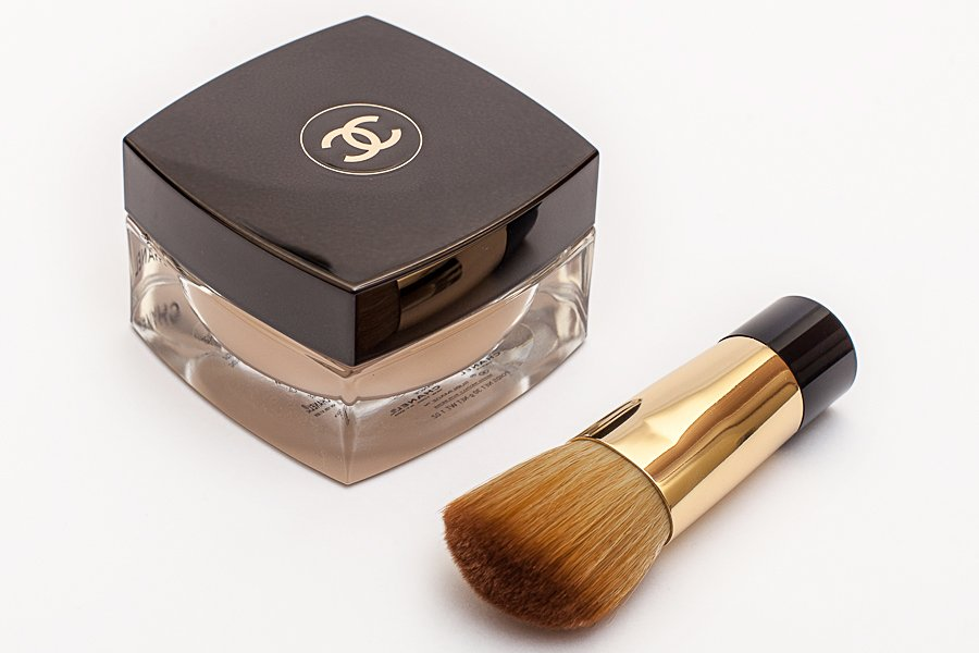 anti age make up chanel