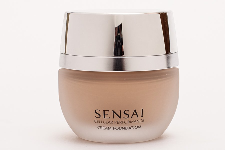 anti age make up sensai