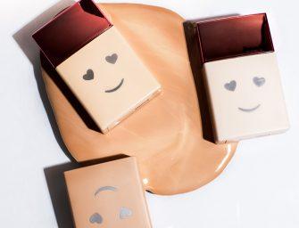 Жидкая тональная основа Hello Happy, Benefit: отзывы