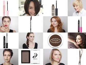 Очень бюджетный бест: средства для макияжа глаз и бровей до 300 рублей