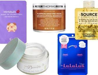 5 новых брендов в России: венгерская космецевтика, британский уход для малышей и много масок