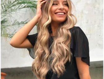 Быстрый крутой блонд с L'Oréal Professionnel: ищем волонтеров!