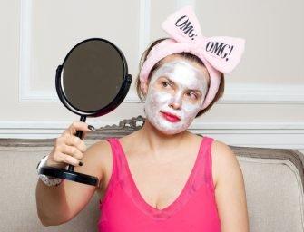 Как проявляется аллергия на маски и как ее купировать? Маски-шоу с Олей Т.