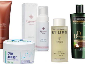 Новые бренды в России: кровожадный Dr. Barbara Sturm и антистрессовый Kypwell