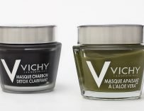 Новые маски Vichy: да или мимо?