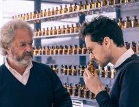 Мишель и Бенжамин Альмераки об ароматах, трендах и разделении труда