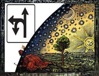 Эстафета ретроградности: астро-красота, 13-19 ноября
