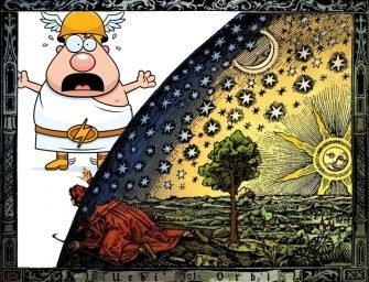 О бедном Меркурии замолвите слово, астро-красота 27 ноября – 3 декабря