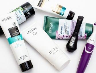 7 лучших средств макияжа и ухода: Юля — о новых любимцах