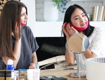 Хиты K-beauty: чем пользуются кореянки? Часть 1