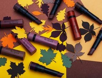 Новые оттенки матовых помад Rouge Velvet the Lipstick Bourjois: отзывы и свотчи