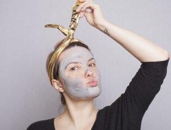 Пять средств, которые должны быть у каждого любителя масок