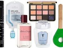Новинки недели: хайлайтер Too Faced с ароматом персика и мыльные пузыри для взрослых Lush