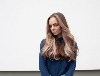 Успеть за 45 минут: блонд Instant Highlights