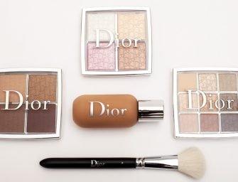 Dior Backstage: огонь или «ну такое»?