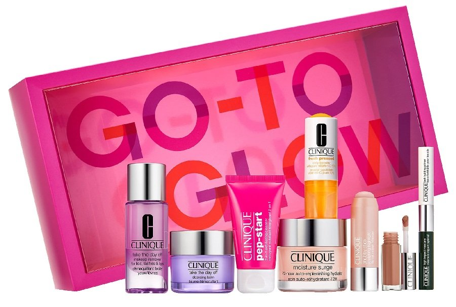 Go To Glow, Clinique