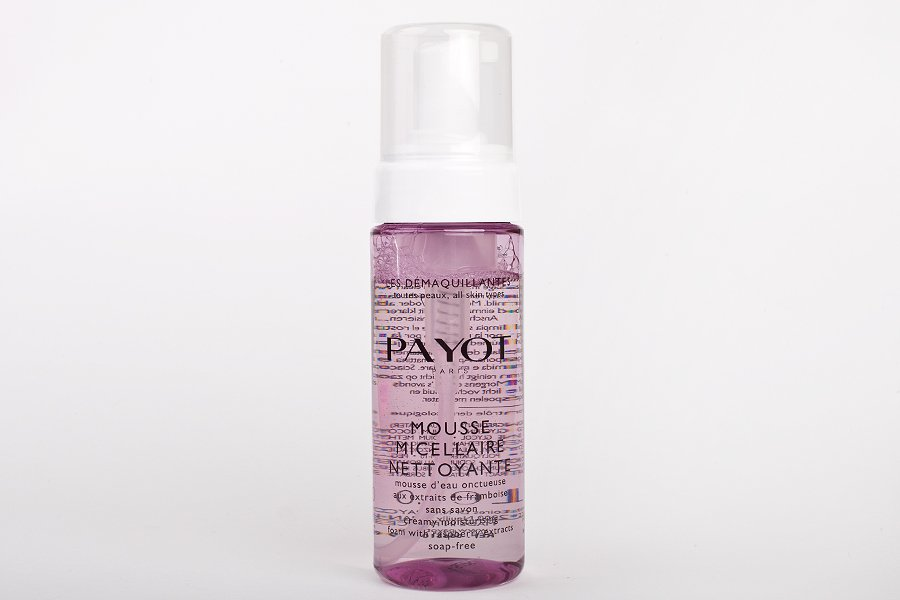Payot-mousse-micellaire-nett-oyante