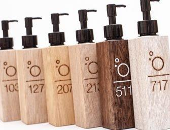 Постучим по дереву: российские кремы Elixir с деревянным акцентом
