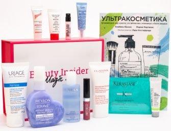 Beauty Insider Magic Box №27: обзор состава