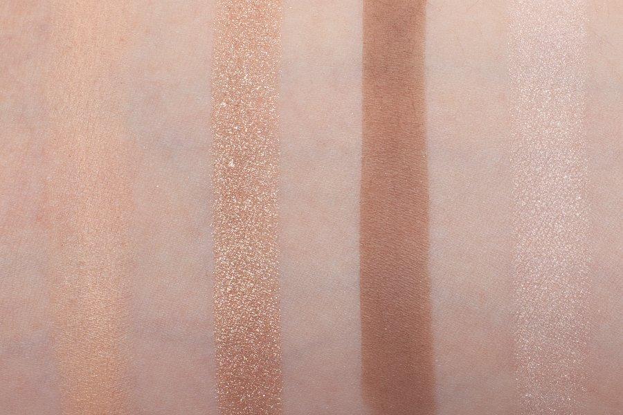 eye palette 001 warm swatch 1