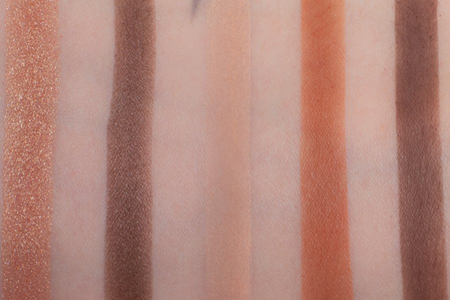 eye palette 001 warm swatch 2