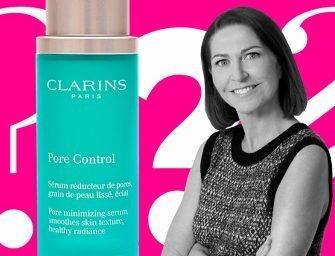 Cпорный продукт: сыворотка Pore Control, Clarins. Неудобные вопросы создателям