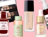Новинки недели: сияющий тон Dior и нескучные базовые палетки Kevin Aucoin