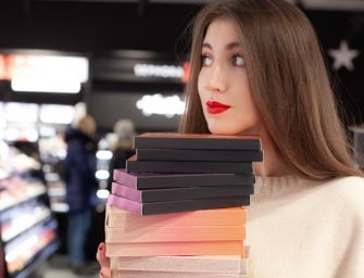 Секретный проект Sephora: кто готов на авантюру?