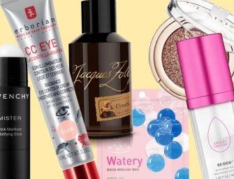 Новинки: макияж для М и Ж от Givenchy и тушь-универсал Clarins