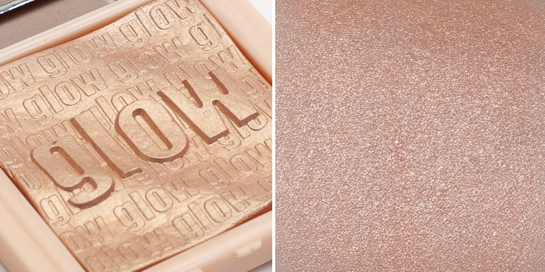 pupa glow compact highlighter 02