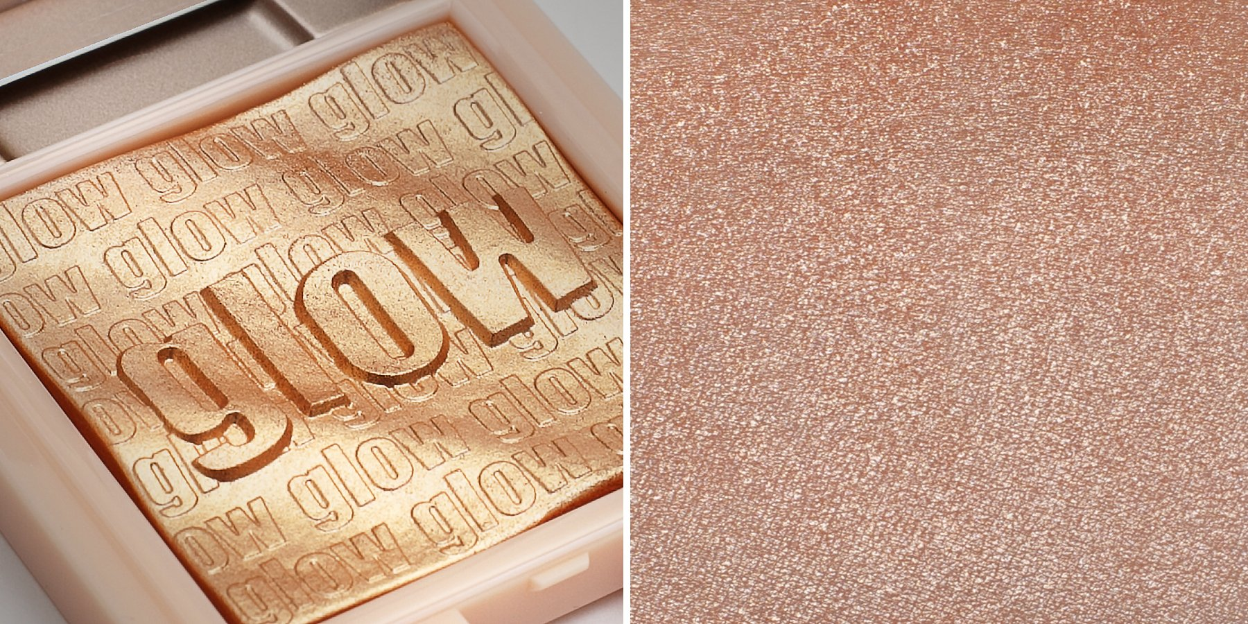 pupa glow compact highlighter 03