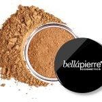 Рассыпчатая минеральная пудра, Bellapierre Cosmetics