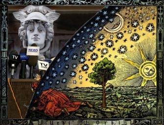 Правила жизни ретроградного Меркурия: астро-красота, 5-11 марта