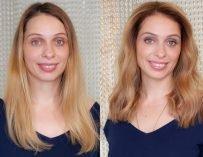 Идеальный блонд для сестры перфекциониста
