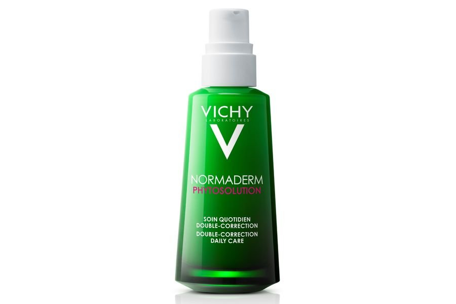 VICHY_NORMADERM_PHYTOSOLUTION - Daily Care - Packshot