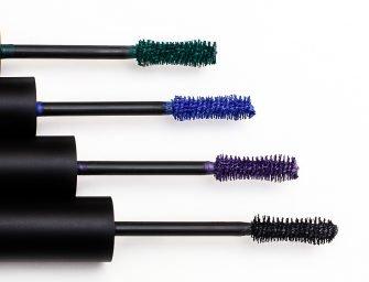 Дает ли тушь ControlledChaos MascaraInk, Shiseido, суперобъем?