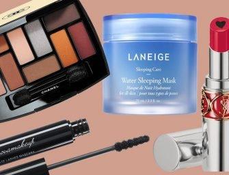 Новинки: Chanel Les Beiges — 2019 и корейский бренд Laneige в России