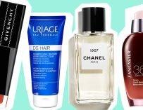Новинки недели: помада Givenchy, которая держится сутки, и очищение «сделай сам» Drunk Elephant