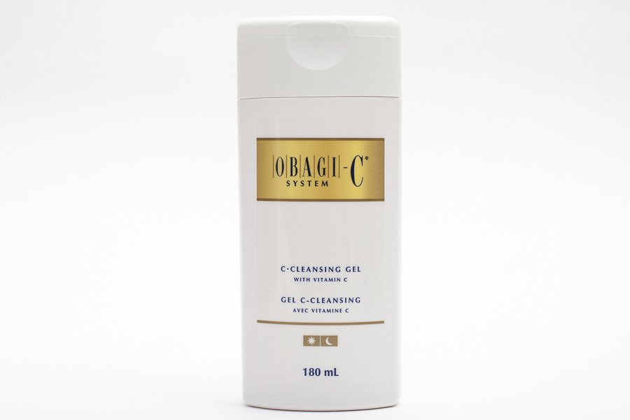 obagi-c system c-cleaning gel