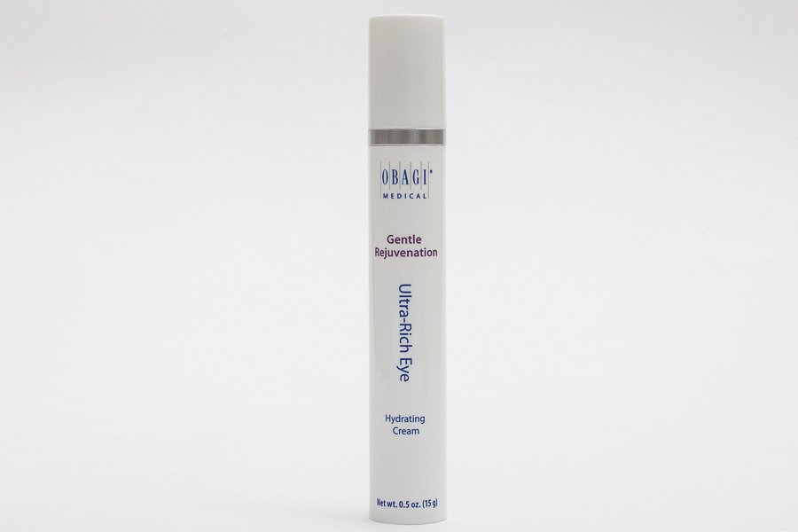 obagi gentle rejuvenatioon ultra-rich eye