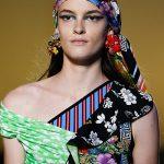 Versace, Ready-to-Wear ss2019