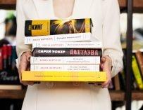 Что читать: 5 книг библиотеки салона Beauty Insider & KA2. Выбор Насти Завозовой