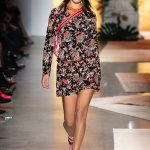 Anna Sui, Ready-to-Wear ss2019