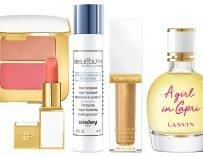 Новинки: макияж Zara и аромат лета Lanvin