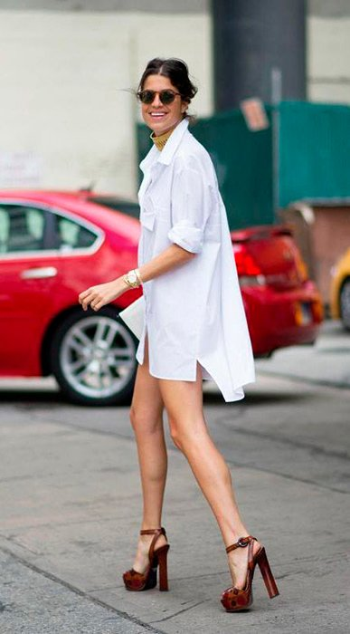 Trends-Whitedress