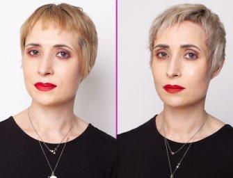 Где сделать блонд мечты и идеальную короткую стрижку?