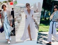 Что носить летом — 2019: главное, не парьтесь!
