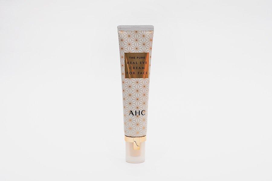 Это изображение имеет пустой атрибут alt; его имя файла - AHC-The-Pure-Real-Eye-Cream-For-Face.jpg